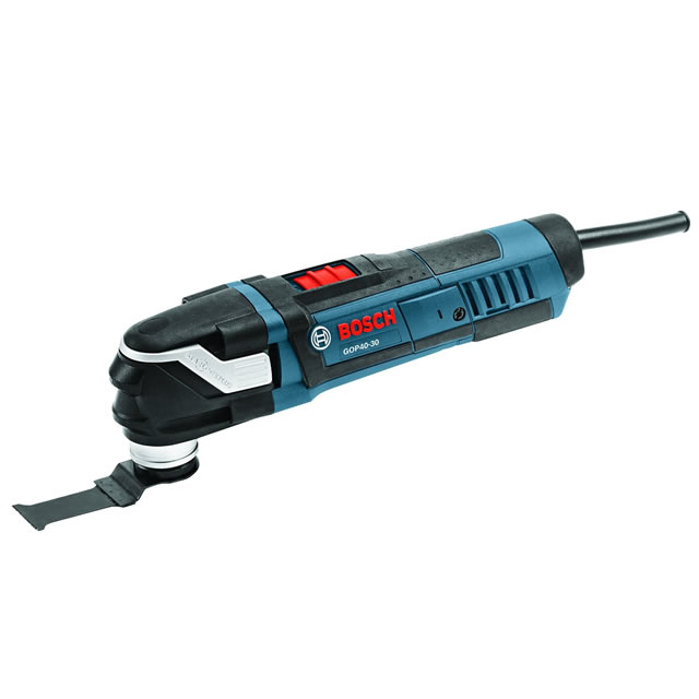 Multi-X Oscillating Tools & Accessories