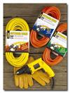 Extension Cords & cord accessories