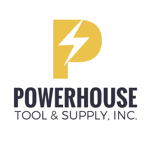 powerhouse tool supply logo