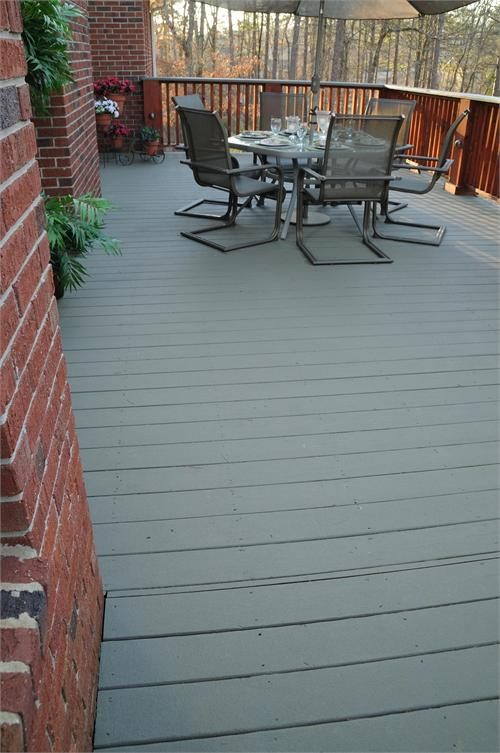 Deck Revive Wood Coating Sealant