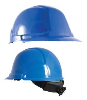 Hard Hats/Head Protection