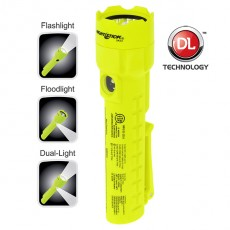 Intrinsically Safe Flashlights & Headlamps