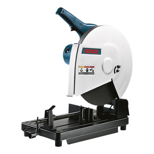 Bench Type Cut-off Saws